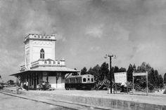 itaguai9401.jpg (800×533)A estação no final dos anos 1950. Autor desconhecido