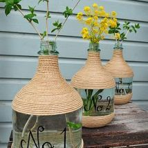 Im Bottle Necking - 20 Amazing Bottle Inspired Ideas from Hometalkers!