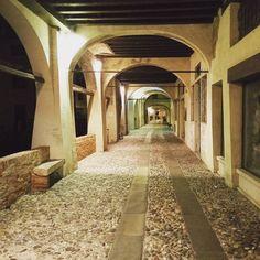#Treviso #buranelli