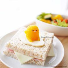 66 ไอเดียตกแต่งข้าวกล่องและอาหารให้น่ารักมุ้งมิ้ง ให้เด็กๆ หรือผู้ใหญ่สนุกกับการทานอาหารค่ะ - Pantip
