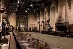 Siete fan di Harry Potter? Ecco il nuovo tour tra le location del film, dal castello di Hogwarts a Diagon Alley!