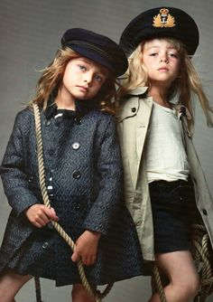 Little Sailors
