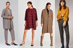 5 básicos de moda Duster Coat, Vogue, Jackets, Style, Fashion, Fall Winter, Clothing, Down Jackets, Swag
