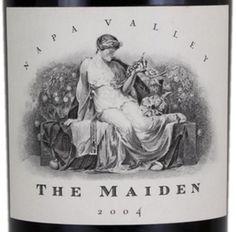 2004 Harlan Estate The Maiden