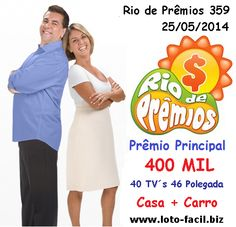 Resultado Rio de Prêmios 0359