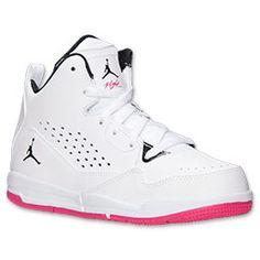 Girls Preschool Jordan SC 3 Basketball Shoes