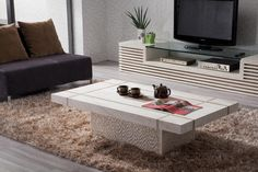 marble coffee table - Google Search