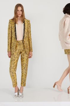 Stella McCartney Resort 2014 Collection Slideshow on Style.com