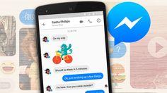 17 Cool Tricks and Secret Gems Inside Facebook Messenger