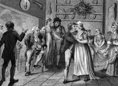 Heroes, Heroines, and History: Christmas Kisses: The Kissing Bough in Jane Austen's England