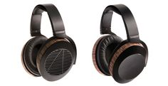 Audeze EL-8 Closed-Back / Open-Back. World's most advanced planar magnetic tech with sound quality unheard of in this price category.