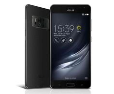 ASUS intros ZenFone AR with 8GB of RAM ZenFone 3 Zoom with dual rear cameras