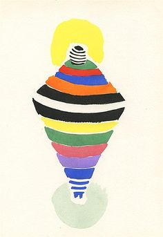 Sonia Delaunay: Fashion