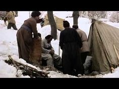 During the war between Iran and Iraq, a group of Iranian Kurd musicians set off on an almost impossible mission. They will try to find Hanareh, a singer with a magic voice who crossed the border and may now be in danger in the Iraqi Kurdistan. As in his previous films, this Kurdish director is again focusing on the oppression of his people.