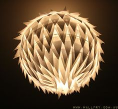 WallFry - Wall Art for Small Fry: Great Balls of Fire!
