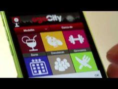 La app Egocity @egocitymgz . La app  que promueve el turismo #LGTB responsable e inclusivo.Es una app de geolocalizacion o georeferenciacion  pero busca responder a la necesidad de   atender a la comunidad LGTB