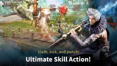 #mod_apk #TechCrue #mod_apk_2020  TechCrue updated the game mod on May 27, 2020. We have updated the latest mod apk version for Blade & Soul Revolution.   See more details at the homepage: TechCrue. com Blade And Soul, Anime Version, Kung Fu, Martial Arts, Revolution, Hero, Games, Gaming, Toys