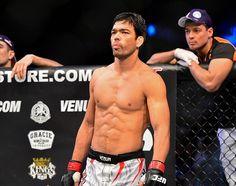 Melhores momentos de Weidman x Lyoto no UFC 175 - http://www.lancenet.com.br/minuto/Assista-momentos-Weidman-Lyoto-