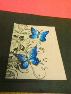 Beautiful card for any occasion