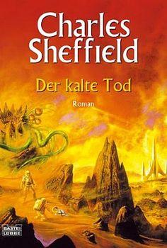Der kalte Tod von Charles Sheffield