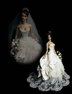 Bridal Doll redsilkthread.com