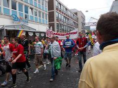 Fußball :)    CSD Köln 08.07.2012