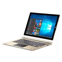 10.1'' IPS Teclast Tbook 10s 2-In-1 Tablet PC 1920x1200 Windows10 Android 5.1 Intel Atom X5-Z8350 Quad Core 4GB RAM 64GB ROM