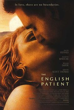 Image detail for -English Patient movie posters at movie poster warehouse movieposter ...