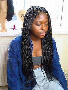 Feed In Braids Hairstyles, Braided Hairstyles, Twist Cornrows, Box Braids, Twists, Locs, Easy Meals, Hair Styles, Chunky Twists