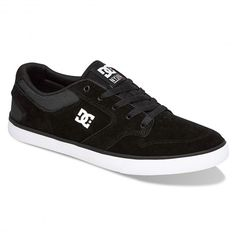 huge discount 7b7a4 c9171 DC Shoes Nyjah Vulc black skate shoes pro modèle 85,00 €  dc