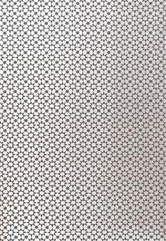 Wallcovering Medina in graphite