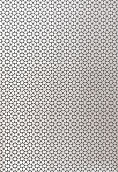 Wallcovering Medina in graphite