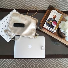 Client calls at my quiet coffee table this morning... yes quiet! Hubby has off so he is keeping the girls busy and I am feeling so productive! Just finishing up some social media planning then we're off to Lititz to run a few errands and grab coffee. It's always better when someone else makes it isn't it??  . . . #workfromhome #mompreneur #homeoffice #bossbabe #socialmediamanager #businessowner #contentmarketing #morning #coffeeaddict #supportlocal #laptoplifestyle #webdesigner…