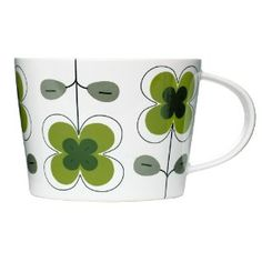 Sagaform Tea Clover Teeset 2 tlg.: Amazon.de: Küche & Haushalt