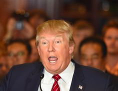 Why America Is Fascinated By Sneering Bullies Like Donald Trump | Alternet | I'd say we might as well vote in Patrick Bateman, but Patrick Bateman has more personality.