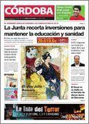 kiosko warez - El diario de Cordoba - 30 Octubre 2013 - [PDF] [IPAD] [ESPAÑOL] [HQ]