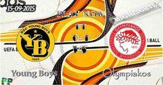Young Boys 0 - 1 Olympiakos 15.09.2016 HIGHLIGHTS - Europa League Highlights…