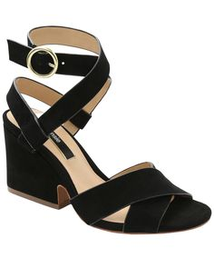 You need to see this Kensie Edonia Heeled Suede Sandal on Rue La La.  Get in and shop (quickly!): http://www.ruelala.com/boutique/product/98391/34064207?inv=jilly91877&aid=6191