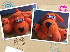 DOG - 15x26x20 (cm)