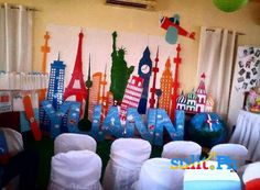 92 Best Around The World Theme Party Ideas Images Castles