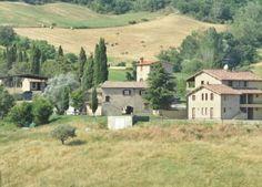 Borgo del Prato, Agriturismo in Umbria Italia