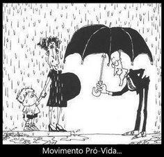 ... Movimiento Pro-Vida.