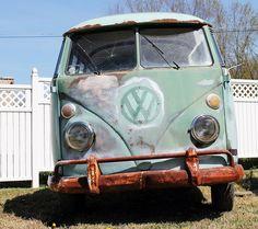 Volkswagen (VW) DPP_0000 | par Kutakizukari