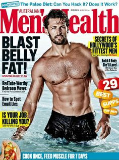 Men's Health - March 2014 #magazines http://au.lifestyle.yahoo.com/mens-health/