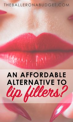 Want fuller lips without the hefty price tag? The PMD Kiss is an at-home device that can give you the results of fuller lips - instantly. Lipstick Art, Lipstick Colors, Skin Care Regimen, Skin Care Tips, Beauty Hacks Lips, Beauty Tips, Diy Beauty, Thin Lips, Lip Injections