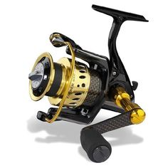 Reel Ryobi Zauber CF 1000 : Rp 1.215.000 Line Capacity : 0205MM / 130 ; 0235MM / 100 Gear Ratio : 5.1 : 1 Weight : 280 g Max Drag : 25 Kg Bearings : 9  Reel Ryobi Zauber CF 2000 : Rp 1.240.000 Line Capacity : 0235MM / 150 ; 0285MM / 100 Gear Ratio : 5.1 : 1 Weight : 280 g Max Drag : 25 Kg Bearings : 9  Reel Ryobi Zauber CF 3000 : Rp 1.260.000 Line Capacity : 0235MM / 200 ; 0285MM / 150 Gear Ratio : 5.0 : 1 Weight : 305 g Max Drag : 5 Kg Bearings : 9  Reel Ryobi Zauber CF 4000 : Rp 1.275.000…