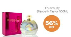 If you hate wearing perfumes but just want a soap's lasting fragrance, then Forever by Elizabeth Taylor's soapy fruity floral smell is for you! Its delicately floral scent comes from its top notes of blackberry, apple, Italian mandarin and green notes, wi Elizabeth Taylor, Supreme, Perfume Bottles, Fragrance, Soap, Cleaning, Apple, Fresh, Beauty