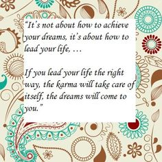 """Quote from Randy Pausch """"The Last Lecture"""""""
