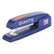 Desk Supplies> Staplers: 747 NFL Full Strip Stapler, 25-Sheet Capacity, Giants
