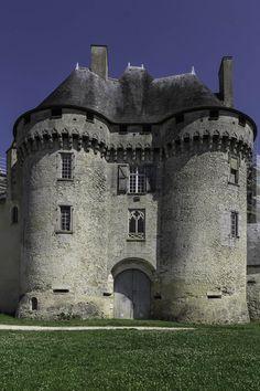 Antoing Castle, Belgium